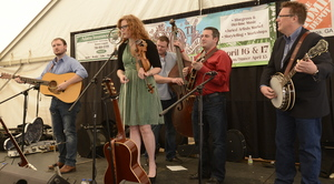 20th Annual Bear on the Square Festival Has Record Attendence - Apr 22 2016 0204PM