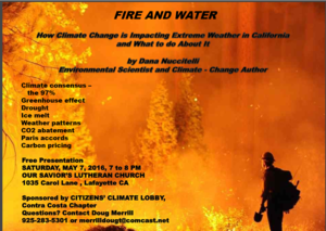 Medium fire 20andwater 20poster