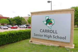Community Rallies Behind Smart Bunch at Carroll ISD - Apr 30 2016 0616AM
