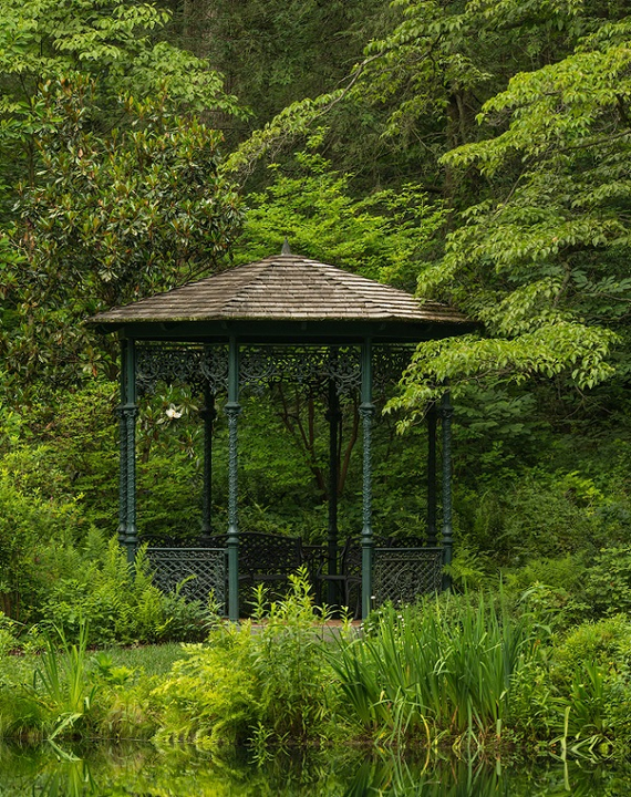 Gazebo 20medium 20straight 20small