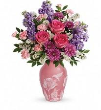Medium flowers 20etc