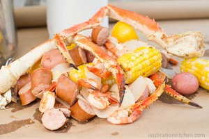 Medium low country boil 06 inspiration kitchen