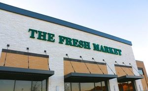 The Fresh Market Pulling Out of Texas 3 Other States - May 05 2016 0814AM