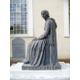 This lovely statue of Evangeline is located near St. Martin de Tours Catholic Church in downtown St. Martinville.