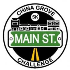 China Grove 5K Main Street Challenge - start Jun 10 2016 0830PM