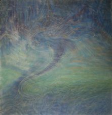 Opening Reception Phillip Larrimore The Go Between - start May 20 2016 0600PM