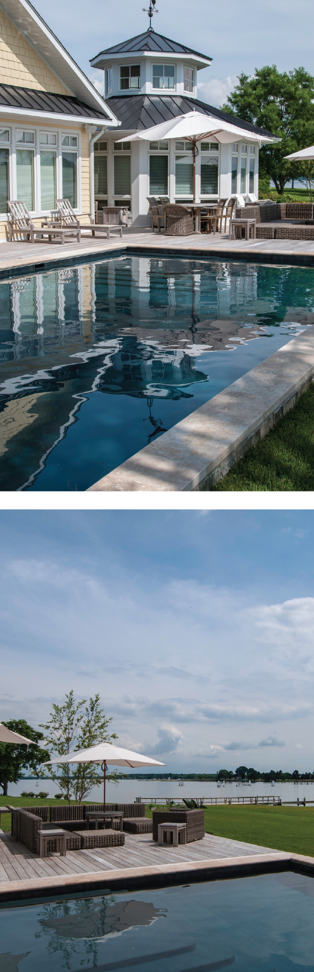 Pool Cues: Showcase Pool Projects with Top-End and Trending ...