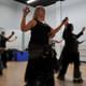 CalArt's Belly Dancers.