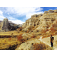 Hike to Göreme