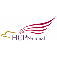 Hcp national logo