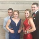 Isabella Simone and Connor Rogan and Ashley Colarusso and Jack Theriault