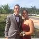 Grant Callanan and Haley Pozzuto