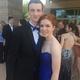 Shea Hiltz and Katie Adelsberger