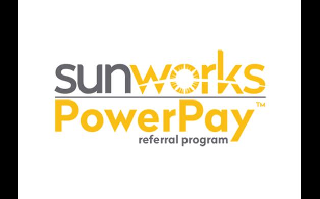 10f99341528f Sunworks Customer Wins Amazing Tesla Giveaway