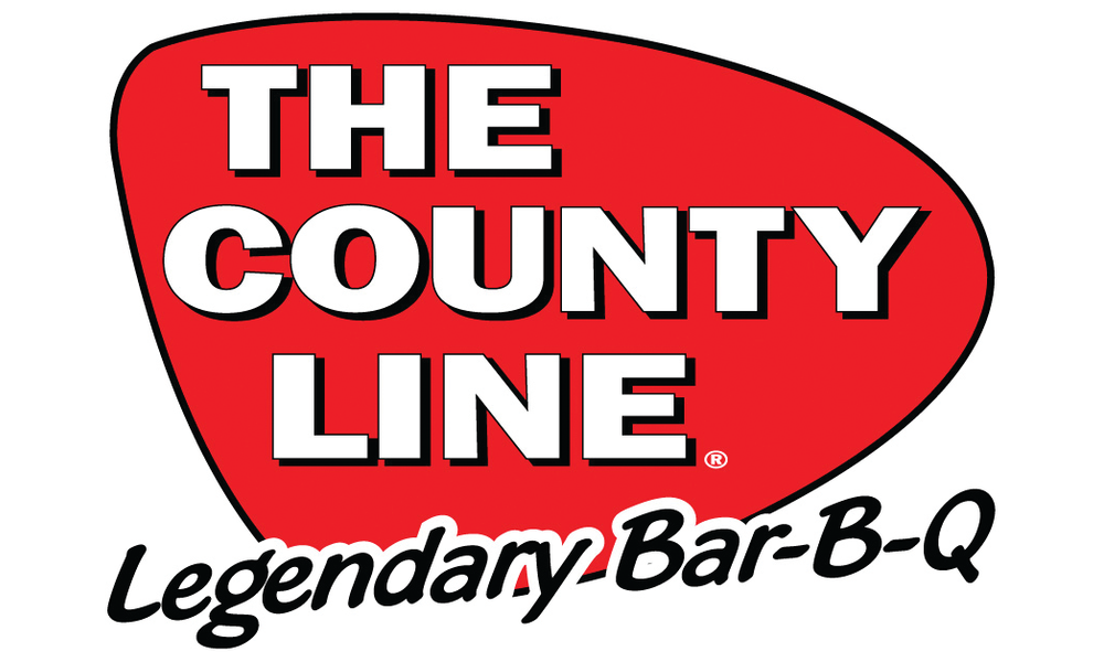 County line color logo