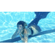 Utah Mermaids, a group of performers, will be putting on a show and swim at the South Jordan Fitness and Aquatic Center on June 4. – Utah Mermaids