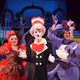 """Grace Zito, Matthew Maag and Lizz Kartchner co-star in """"Seussical Jr."""""""
