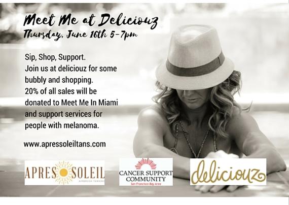 Meet Me At Deliciouz