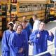 Kennett students enjoy a senior stroll - 06132016 0432PM