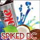 Spiked 20dc