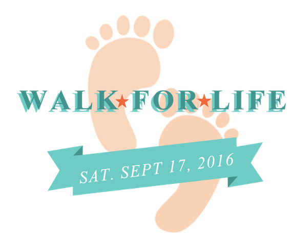 Walk 20for 20life 20logo