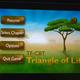 Triangle of Life app