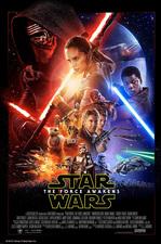 Medium star wars poster