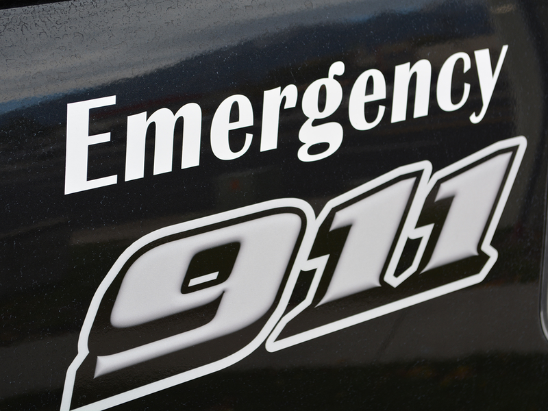 Reasons to Call the 911 or Police Dispatch | Cottonwood