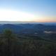 Black Rock Mountain State Park.