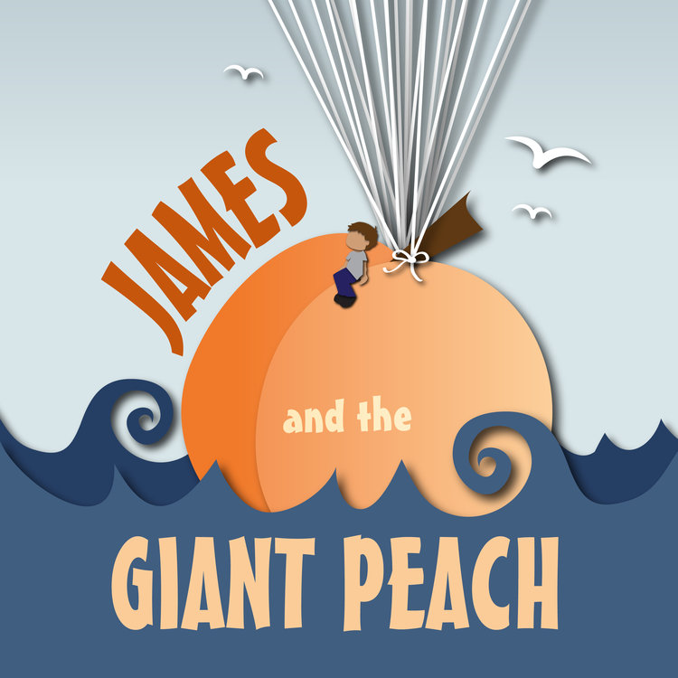 Rsz james and the giant peach