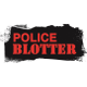 Police Blotter for the week of July 11 - 07122016 0932AM