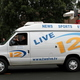 Channel 12 at the 2016 Maple Grove Days Pierre Bottineau Parade along 89th Avenue Thursday, July 14