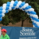 Boston Scientific at the 2016 Maple Grove Days Pierre Bottineau Parade along 89th Avenue Thursday, July 14
