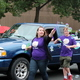 Learning Rx at the 2016 Maple Grove Days Pierre Bottineau Parade along 89th Avenue Thursday, July 14