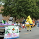 Biolife Plasma Services at the 2016 Maple Grove Days Pierre Bottineau Parade along 89th Avenue Thursday, July 14