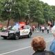 The 2016 Maple Grove Days Pierre Bottineau Parade along 89th Avenue Thursday, July 14