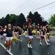 Maple Grove Dance Team at the 2016 Maple Grove Days Pierre Bottineau Parade along 89th Avenue Thursday, July 14