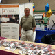 Henningson & Snoxell at the Maple Grove Days Business Expo 2016. (photo by Wendy Erlien)
