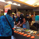 Great Southern Bank at the Maple Grove Days Business Expo 2016. (photo by Wendy Erlien)