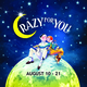 The New London Barn Playhouse presents Crazy For You - start Aug 10 2016 0730PM