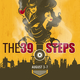 The New London Barn Playhouse presents The 39 Steps - start Aug 03 2016 0730PM