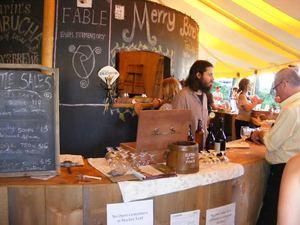 Feast  Field Market - A Celebration of Food and Community in Barnard - Jul 25 2016 0917PM