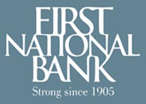 Medium first 20national 20bank