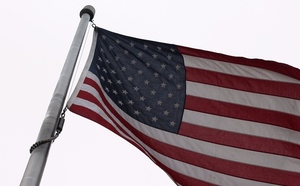 Medium flag 20mgv