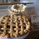 Winning Adult Pie, Caramel Apple Pecan by Irma McDonald. —Erin Dixon