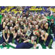 Hillcrest High School's drill team won the 4A state title in February and have a goal to repeat it this upcoming season. — Hillcrest High School