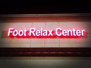Medium foot 20relax 20center 202
