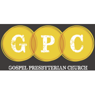 Gospel 20prebyterian 20church