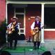 Hired Guns Band Performs –Mylinda LeGrande