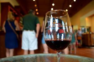 Medium wine 20glass